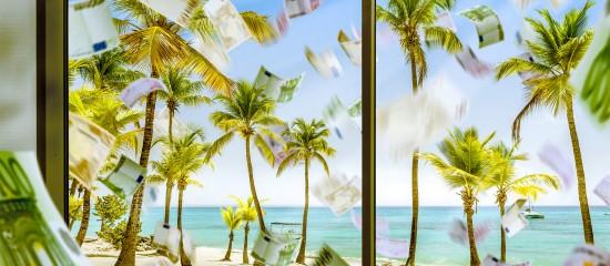 Paradis fiscaux: la liste officielle pour2020 est connue!